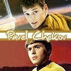 Now and Then Pavel Chekov by JudiHyuga