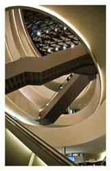 Stairways by zuckerblau