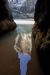 Inverted Cliff by PauloALopes