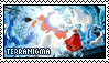 Terranigma stamp by underwatersparkle
