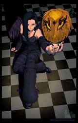 Goth 18 by Fugaz-Star