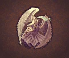 Sympathy For The Devil by Fugaz-Star