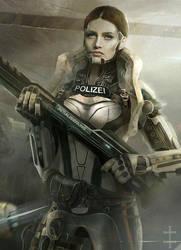 .:Polizeikontrolle:. by EVentrue