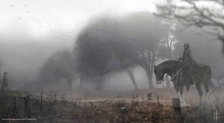 .:Foggy:. by EVentrue