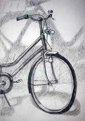 bike by circle00