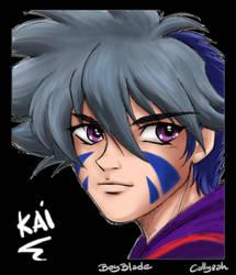 KAI by Callyzah