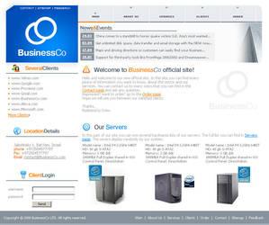 BusinessCo by proviewz
