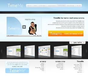 TimeMe - Business Manage Softw by proviewz