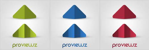 Proviewz - The Logo by proviewz