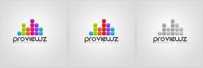 proviewz - volume of color by proviewz