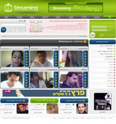 Streaming by proviewz