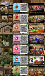 ACHHD QR Code: Suikoden II - Shops Picture by ChiisaYanagi