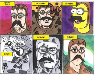 Ridley's Style Meme by Air-Raid-Robertson