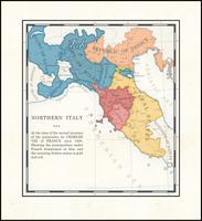 MotF 160: The Second Italian War of Charles VIII by Milites-Atterdag
