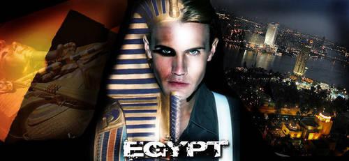Ancient VS Modern Egypt by AhmAM