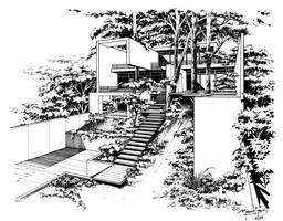 casa by icarosteel