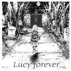 Lucy forever by icarosteel