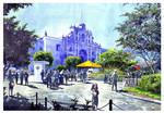 church w 3 by icarosteel