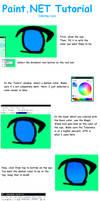 Paint.NET eye tutorial 2 by AngelTheHedgehog