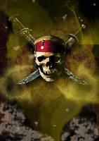 pirates by whitetrash09