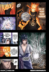 Naruto 674 by nicko025
