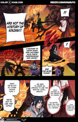 Naruto 681: The New Jutsu by nicko025