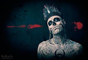 Zombie Boy 11 by kobaru