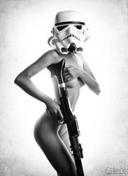 Trooper 07 by kobaru