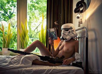 Trooper 02 by kobaru