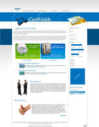 CardGuide by tul