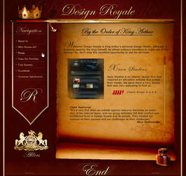Design Royale by tul