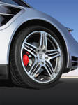 Porsche 911 turbo by Elmpz