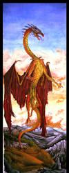 NIZKARAM - Heir of Sundragons by copperdragon