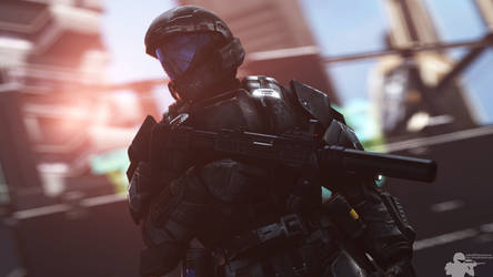 Have Faith in ODST by Rookie425