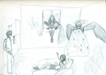 History Class Shinanagins by ninja-freak13