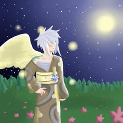 Moonlit Night by ninja-freak13