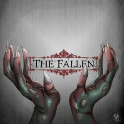 The Fallen by Manuxd789