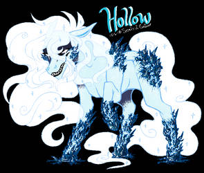 Hollow by Secrets-of-Everfree