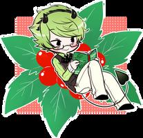 Holiday Comm: EternalCoils [1/2] by bakaqeyama