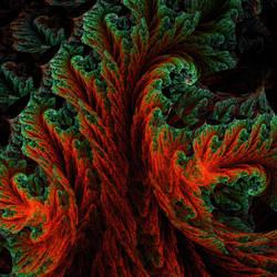the Tree by DSMeskalito
