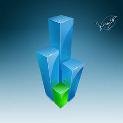 Statistics by AlveR-spb