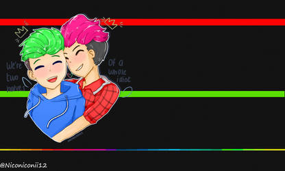 Septiplier 1 by Niconiconii12