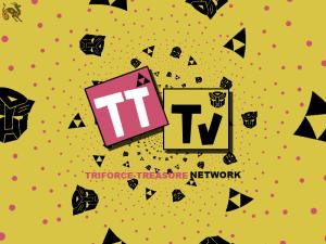 Triforce-Treasure's Profile Picture