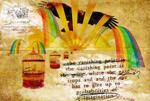 Vanishing point by Calliope00