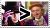 Depp Wonka is better by KooboriSapphire