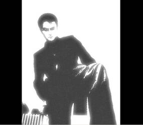 Misanthrope:yakusa like by benzaie