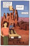 Utah Comic Page 1 by orinocou