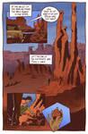 Utah Comic Page 2 by orinocou