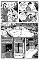 Final Fantasy 6 Comic page 294 by orinocou