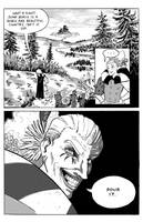 Final Fantasy 6 Comic page 297 by orinocou